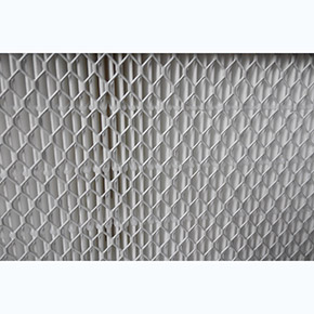 High Efficiency Panel Filters